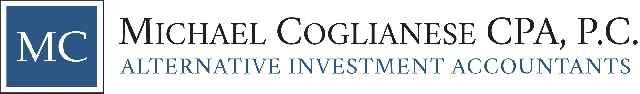 Hedge Fund Accounting Firms - Michael Coglianese CPA PC